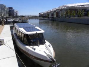 bateau-electrosolaire